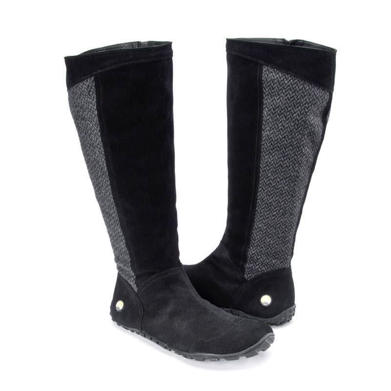 f1ce1de3070 Barefoot boty - kompletní průvodce nákupem
