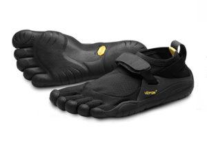 Vibram barefoot